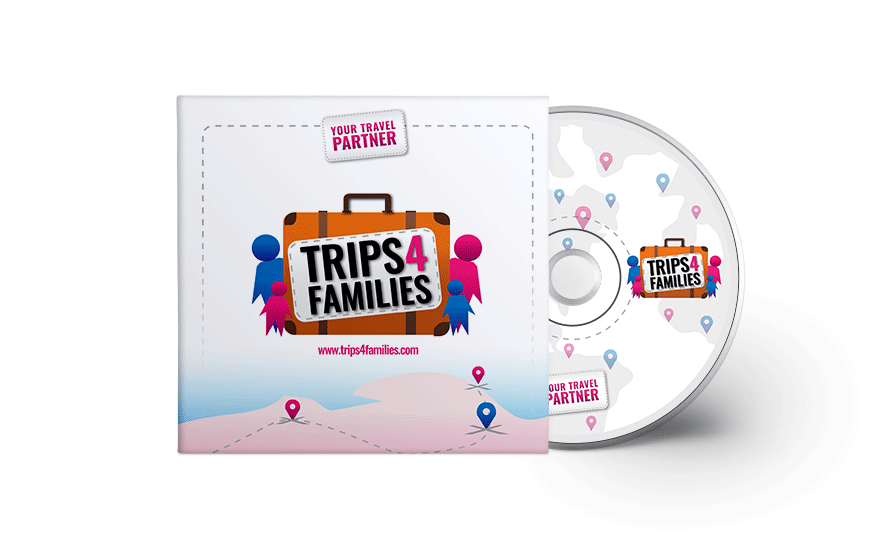 CD design for Trips4families