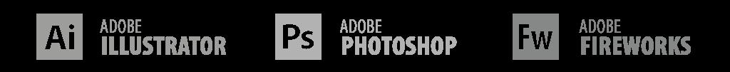 Herramientas para el diseño de Logotipos