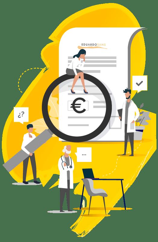 letra pequeña contrato diseño web